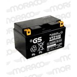 Batterie Moto GS YTZ10S
