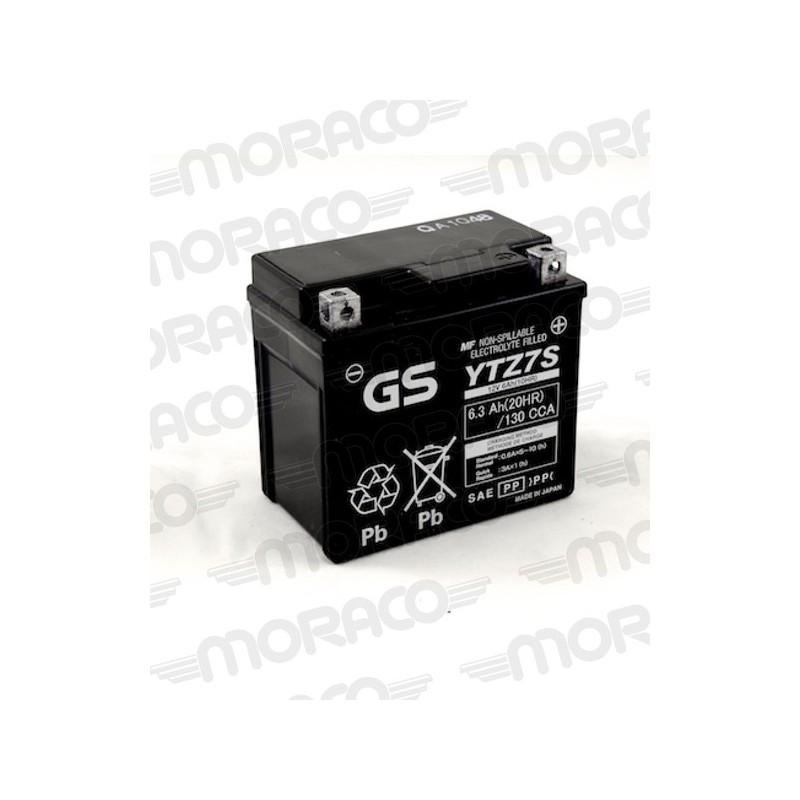 Batterie Moto GS YTZ7S