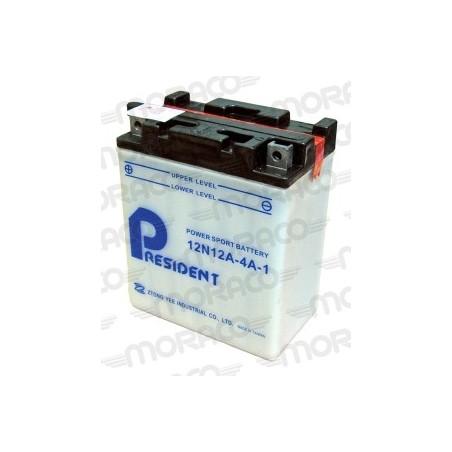 Batterie Moto GS 12N12A-4A-1