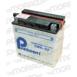 Batterie Moto GS CB9L-A2