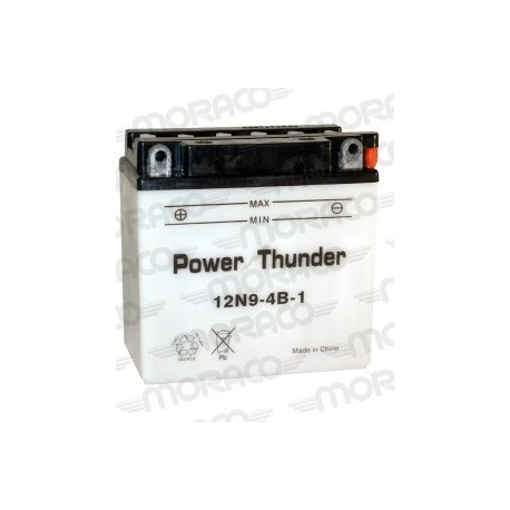 Batterie Power Thunder 12N9-4B-1
