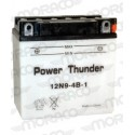 Batterie Moto Power Thunder 12N9-4B-1