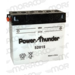 Batterie Power Thunder 52015 (BMW)