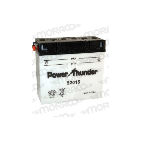 Batterie Moto Power Thunder 52015 (BMW)