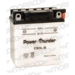 Batterie Moto Power Thunder CB3L-B