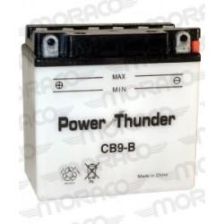 Batterie Power Thunder CB9-B